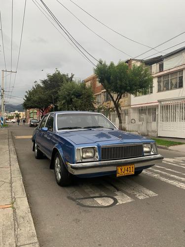 buick 1981