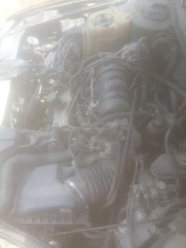 buick 96 park avenue motor 6 cilindros color verde, gris