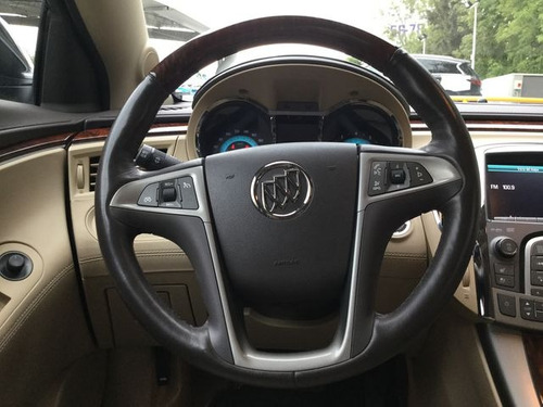 buick buick lacrosse
