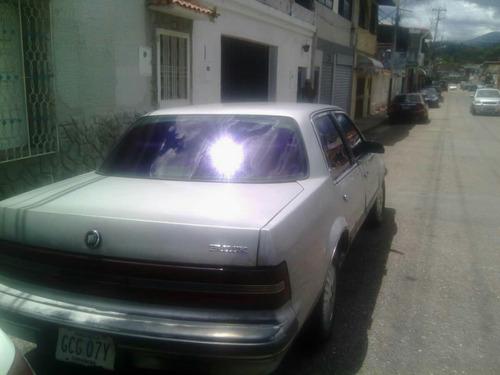 buick century 1992