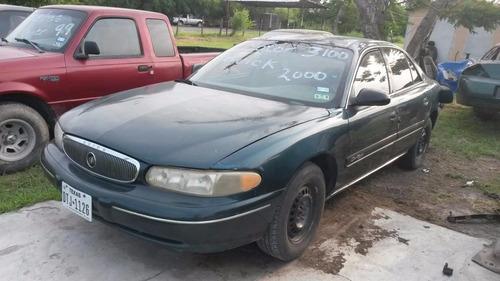buick century 2000 ( en partes ) 1997 - 2005 motor 3.1