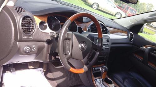 buick enclave 2009 de lujo como nueva!!! no hacemos cambios