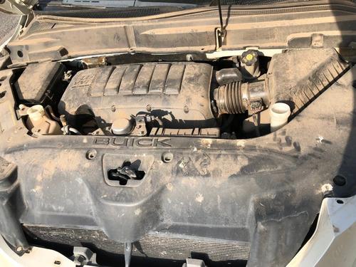 buick enclave 2011 por partes - s a q -