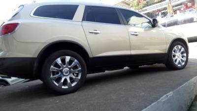 buick enclave 2012 5p aut cxl awd
