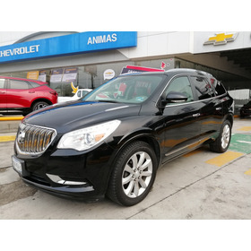 Buick Enclave 2016 6 Cil. 3.6 Lts.