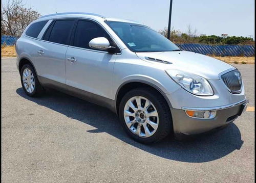 buick enclave 3.6 paq d at 2012