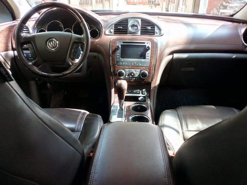 buick enclave 3.6 paq d at 2014