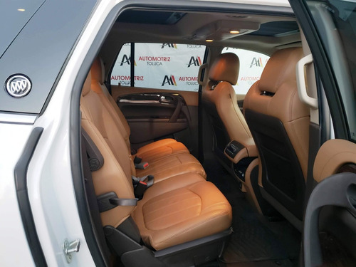 buick enclave 3.6 paq d at