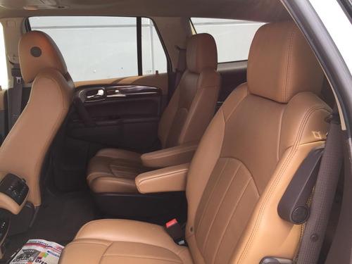 buick enclave 3.6 premium at 2016