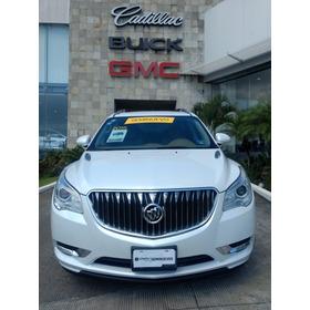 Buick Enclave 3.6 Premium At