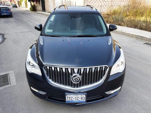 buick enclave 3.6 v6 at 2014