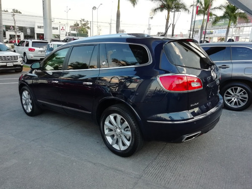 buick enclave 3.6 v6 at