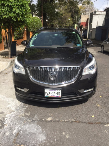 buick enclave 3.6 v6 awd qc piel dvd 7 pas at