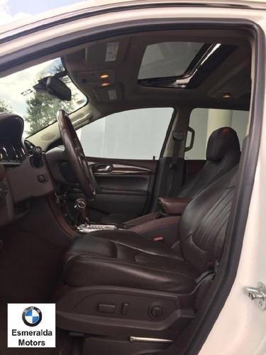 buick enclave 5p v6 3.6 aut