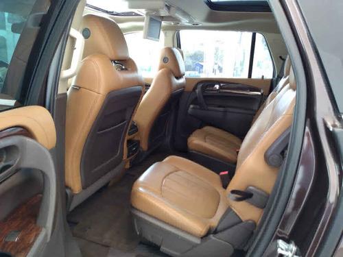 buick enclave aut