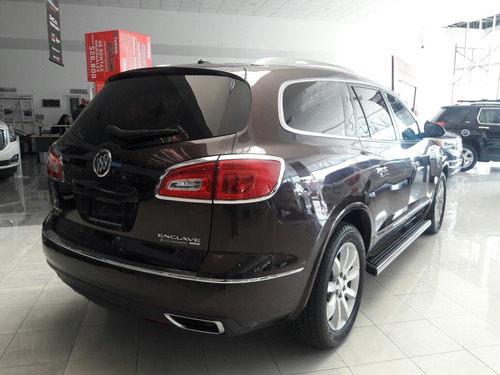 buick enclave buick