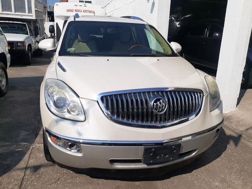 buick enclave cxl awd at 2010