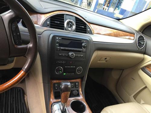 buick enclave cxl awd at 2010