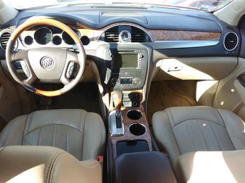 buick enclave cxl awd at 2011