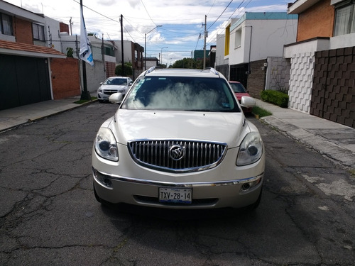 buick enclave cxl awd at 2011