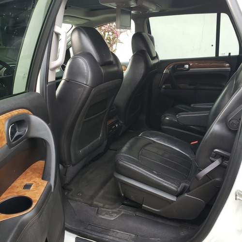 buick enclave cxl awd at 2012