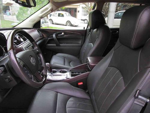 buick enclave premium 2015 perla