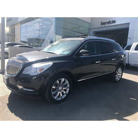 Buick Enclave Ta 2015