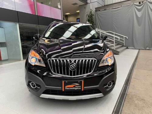 buick encore 1.4 cxl premium at 2016