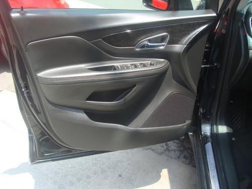 buick encore 1.4 cxl premium at 2016 negro