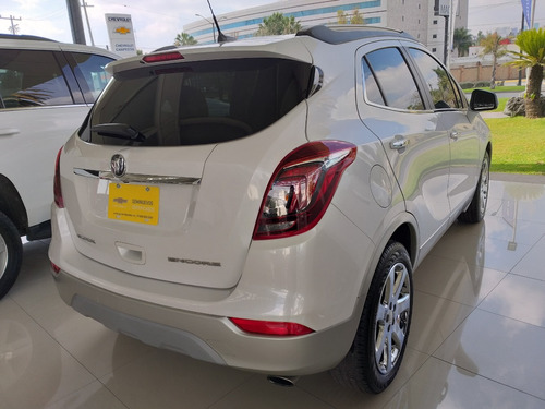 buick encore 1.4 cxl premium at