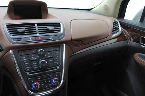 buick encore 2015 5p cxl premium l4/1.4/ t aut