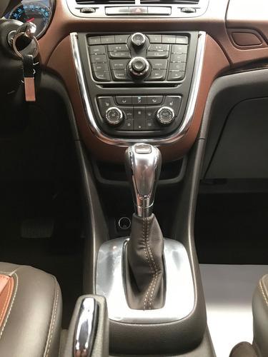 buick encore cxl premium 2015