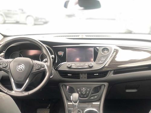 buick envision 2.0 cxl at 2018