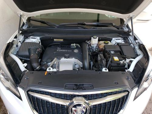buick envision 2.0 cxl at 2019
