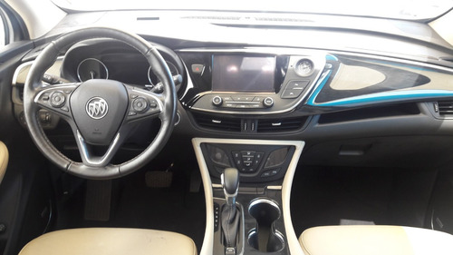 buick envision 2.0 cxl at