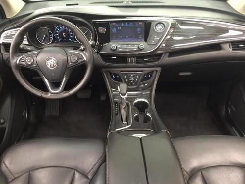 buick envision  5p premium cxl l4/2.0/t aut awd