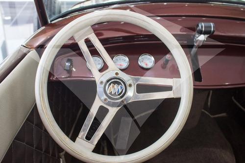 buick hot rod 1930
