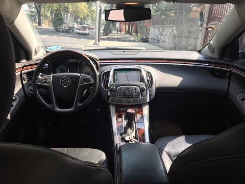 buick lacrosse c at 2012