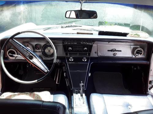 buick modelo riviera 1963