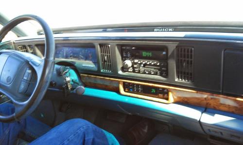 buick otros modelos lesabre 1995