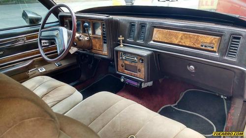 buick regal 1981
