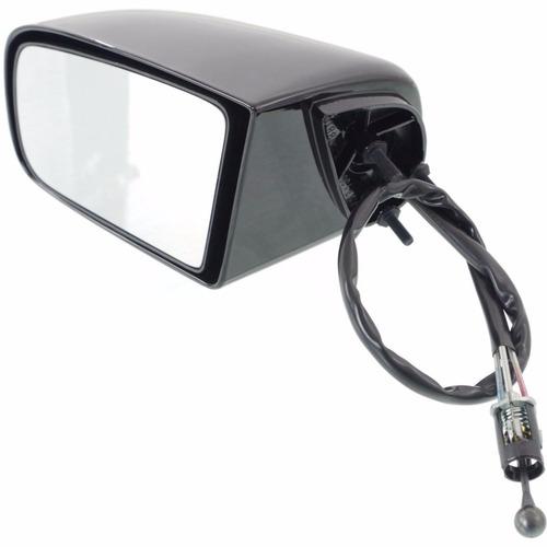 buick regal 1990 - 1996 espejo izquierdo manual nuevo!!!