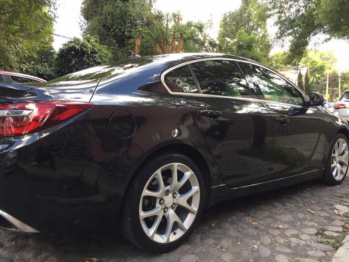 buick regal 2.0 gs l4 t at 2015