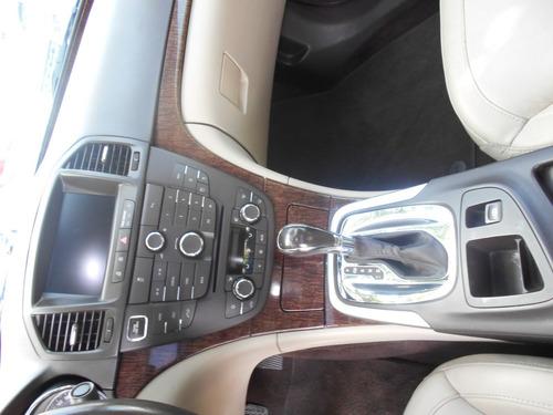 buick regal 2.0 premium turbo at