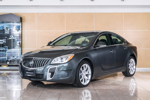buick regal gs 2017 cuautitlan