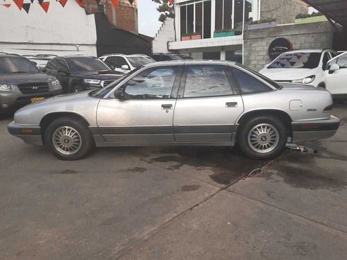 buick regal limited 1992