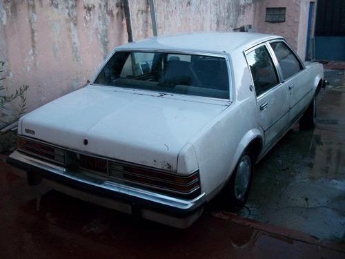 buick skylark 1981