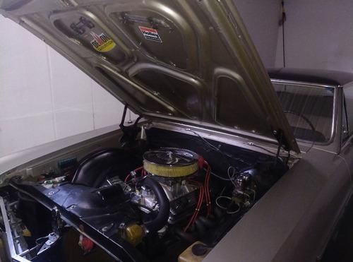 buick skylark special 1966 v8