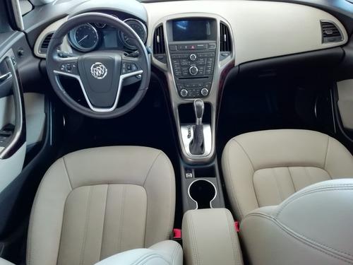 buick verano 2.0 premium turbo at 2016