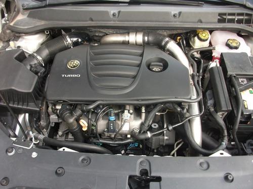 buick verano 2.0 premium turbo at
